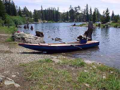 Plywood boat plans jersey | Franse
