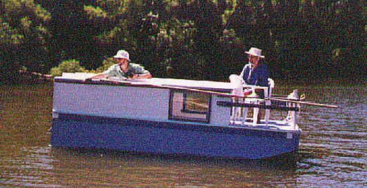 Jim Michalak S Boat Designs November 1 2000