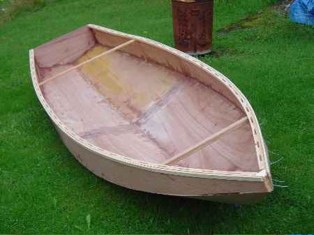 Go Back > Gallery For > Small Plywood Sailboat