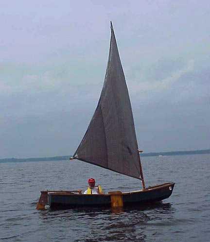 Jim Michalak S Boat Designs The Index