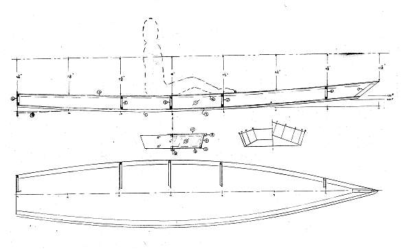 Jim Michalak 39 S Boat Designs The Index